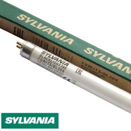 Świetlówka UV Sylvania T5 6W/BL368 UVA | sklep AQUA-LIGHT