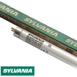 Świetlówka UVA T5 8W Blacklight BL368 Sylvania
