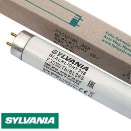 Świetlówka UV Sylvania T8 30W/BL368 UVA | sklep AQUA-LIGHT