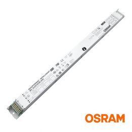 Statecznik elektroniczny QTI 2x35/49/80 DIM, ściemnialny |sklep AQUA-LIGHT.pl