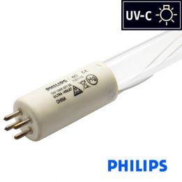Świetlówka bakteriobójcza UV-C TUV 130W XPT SE PHILIPS | sklep AQUA-LIGHT.pl