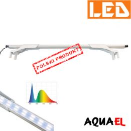 LEDDY SLIM Sunny 32W - 6500K AQUAEL biała | sklep AQUA-LIGHT.pl