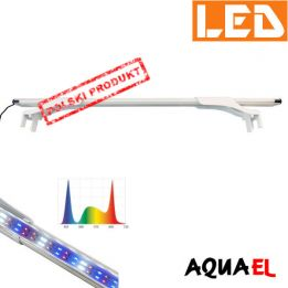 LEDDY SLIM Plant 32W - 8000K AQUAEL biała | sklep AQUA-LIGHT.pl