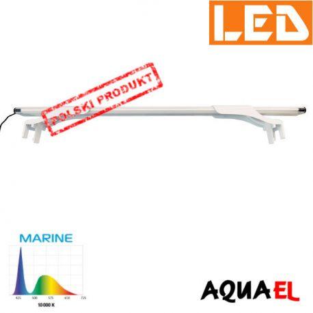 LEDDY SLIM Marine 32W - 10000K AQUAEL biała | sklep AQUA-LIGHT.pl