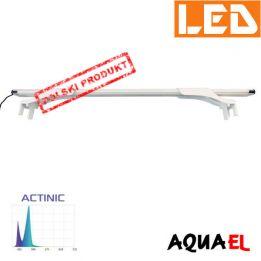 LEDDY SLIM Actinic 32W AQUAEL biała | sklep AQUA-LIGHT.pl