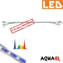 LEDDY SLIM Plant 36W - 8000K AQUAEL biała | sklep AQUA-LIGHT.pl