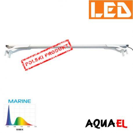 LEDDY SLIM Marine 36W - 10000K AQUAEL biała | sklep AQUA-LIGHT.pl