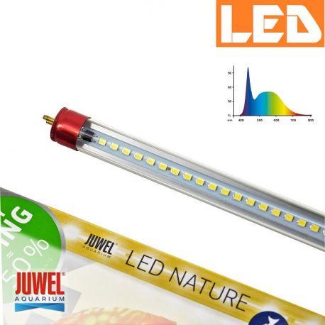Świetlówka LED Nature 590mm 6500K Juwel | sklep AQUA-LIGHT.pl