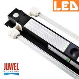 Belka MultiLux LED 100cm 2x23W LED Day + LED Nature JUWEL czarna |sklep AQUA-LIGHT.pl