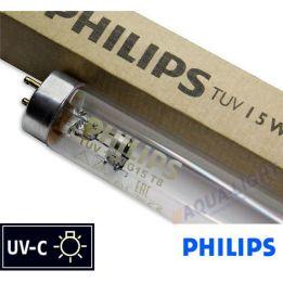Świetlówka / Promiennik UV-C Philips TUV T8 15W G15