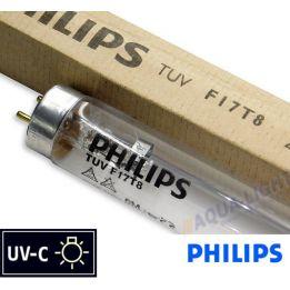 Świetlówka / Promiennik UV-C Philips TUV T8 F17T8 18W G13