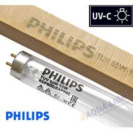 Świetlówka / Promiennik UV-C Philips TUV T8 60W - 95W HO G13