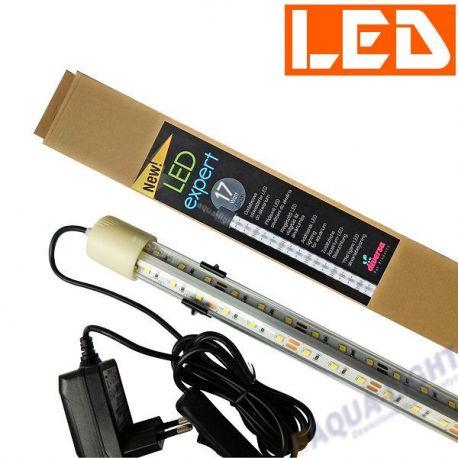 Oprawa LED Expert 17W Diversa 6500K | sklep AQUA-LIGHT.pl