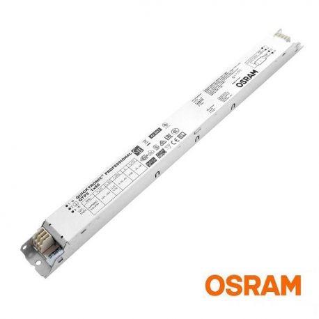 Statecznik OSRAM QUICKTRONIC PROFESSIONAL QTP5 1x80   sklep AQUA-LIGHT.pl