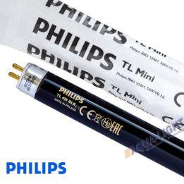 Świetlówka Blacklight blue Philips 4W T5 BLB