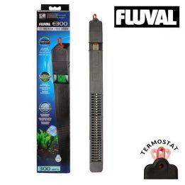 Grzałka E300 300W Fluval | sklep AQUA-LIGHT