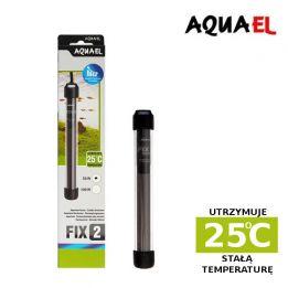 Grzałka FIX2 50W- stała temperatura 25 st.C | sklep AQUA-LIGHT