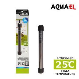 Grzałka FIX2 100W- stała temperatura 25 st.C | sklep AQUA-LIGHT