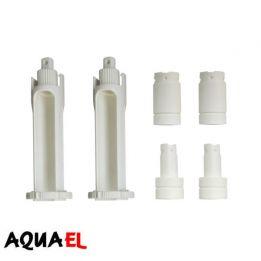 Adaptery do LEDY TUBE Day&Night / RETROFIT, firmy AQUAEL | sklep AQUA-LIGHT.pl