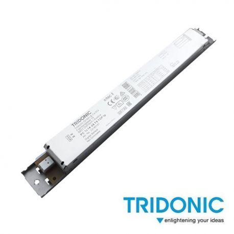 Statecznik elektroniczny Tridonic PC 1x14-35W TOP   sklep AQUA-LIGHT.pl