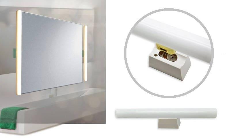 Zastosowanie żarówek liniowych LED LEDinestra Osram S14d ściemnialnych | sklep AQUA-LIGHT.pl