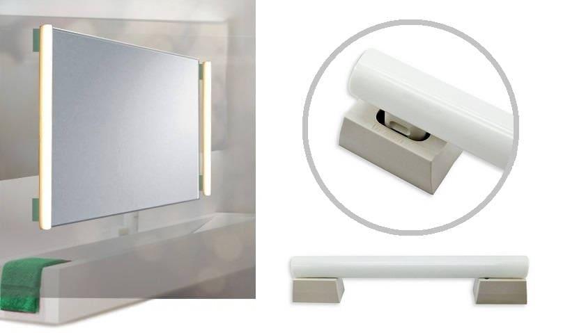 Zastosowanie żarówek liniowych LED LEDinestra Osram S14s ściemnialnych | sklep AQUA-LIGHT.pl