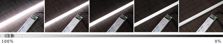 Statecznik elektroniczny ściemnialny T5 GOVENA - od AQUA-LIGHT
