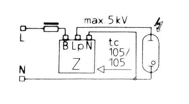 Z 400 MK VS-Power Układ zapłonowy | sklep AQUA-LIGHT.pl